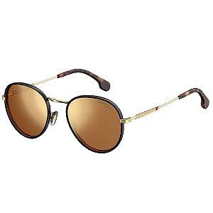 Óculos de Sol Carrera Sole CA 151/S/52 - Dourado
