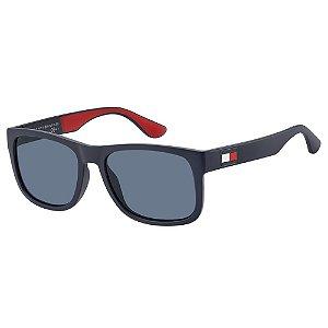 Óculos de Sol Tommy Hilfiger TH 1556/S - Azul
