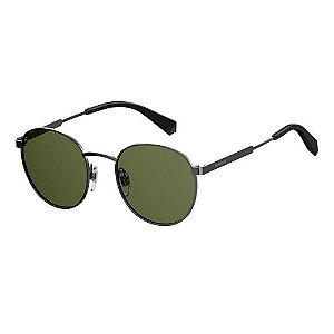 Óculos de Sol Polaroid PLD 2053S - Cinza - Polarizado