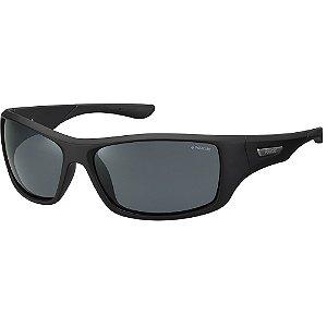 Óculos de Sol Polaroid PLD 7013S - Preto - Polarizado