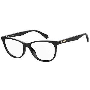 Óculos de Grau Polaroid PLD D408/53 Preto