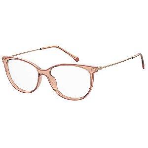 Óculos de Grau Polaroid PLD D415/52 Rosa