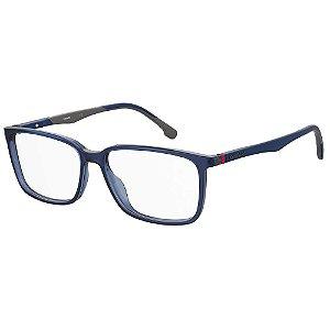 Óculos de Grau Carrera CA 8856/56 - Azul