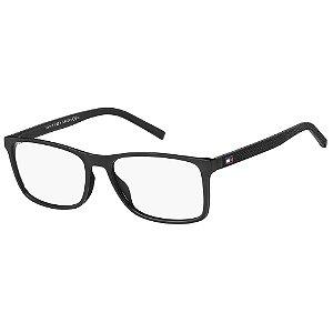 Óculos de Grau Tommy Hilfiger TH 1785/58 - Preto