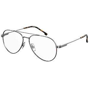 Óculos de Grau Carrera Vista CA 2020T/53 Cinza - Teen