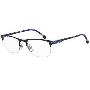Óculos de Grau Carrera Vista CA 2019T/50 Preto - Teen