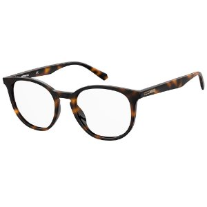 Óculos de Grau Polaroid PLD D381/51 Marrom - Polarizado
