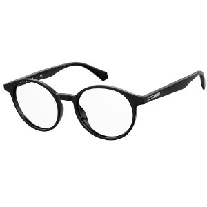 Óculos de Grau Polaroid PLD D380/49 Preto - Polarizado