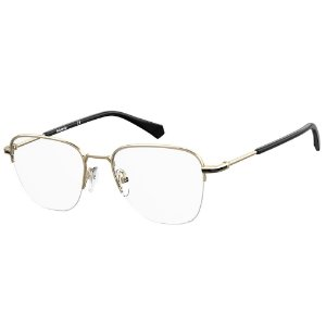 Óculos de Grau Polaroid PLD D386/G/53 Preto - Polarizado
