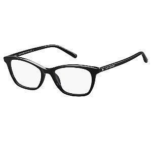 Óculos de Grau Tommy Hilfiger TH 1750/52 - Preto