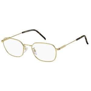 Óculos de Grau Tommy Hilfiger TH 1735/F/54 - Dourado