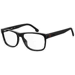 Óculos de Grau Carrera CA 8851/56 - Preto