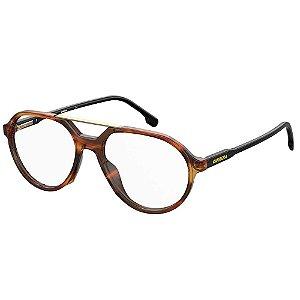 Óculos de Grau Carrera CA 228/53 - Marrom