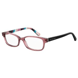 Óculos de Grau Tommy Hilfiger TH 1685 - Rosa