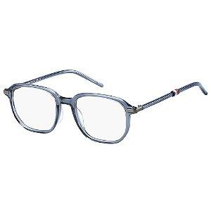 Óculos de Grau Tommy Hilfiger TH 1689 - Azul