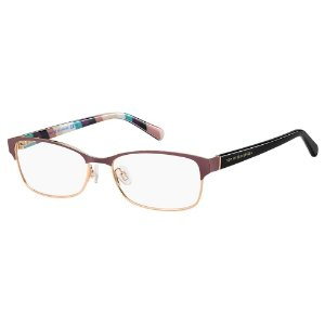 Óculos de Grau Tommy Hilfiger TH 1684 - Ouro