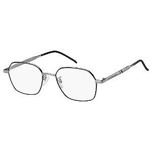 Óculos de Grau Tommy Hilfiger TH 1697/G - Prata