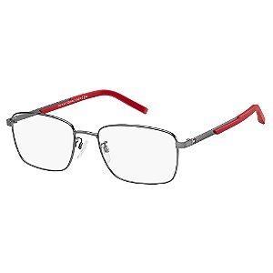 Óculos de Grau Tommy Hilfiger TH 1693/G - Azul
