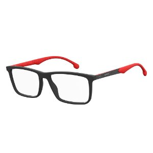 Óculos de Grau Carrera CA 8839/55 - Preto