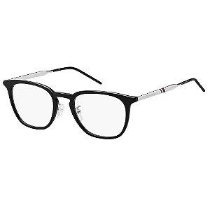 Óculos de Grau Tommy Hilfiger TH 1623/G/51 - Preto