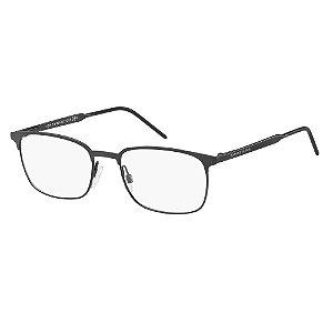 Óculos de Grau Tommy Hilfiger TH 1643/53 - Preto