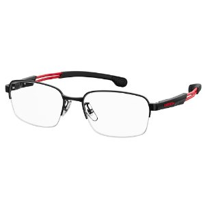 Óculos de Grau Carrera CA 4411/G/56 - Preto
