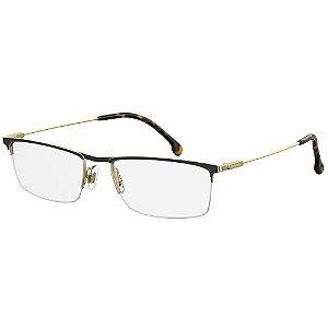 Óculos de Grau Carrera CA 190/56 - Dourado