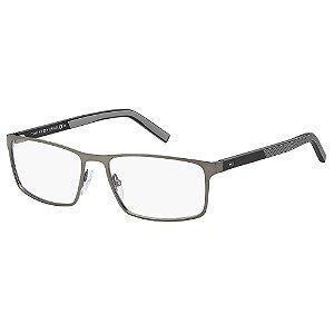 Óculos de Grau Tommy Hilfiger TH 1593 - Azul