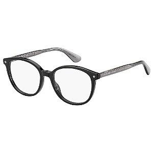 Óculos de Grau Tommy Hilfiger TH 1552/51 - Preto