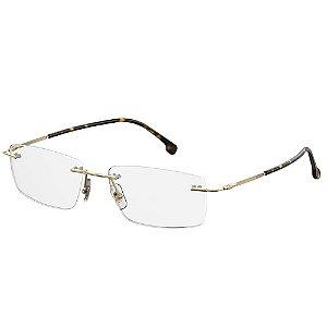 Óculos de Grau Carrera CA 147/V/55 - Dourado