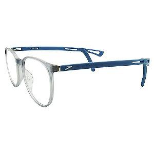 Óculos de Grau Speedo SPK7001 T02 - Cinza