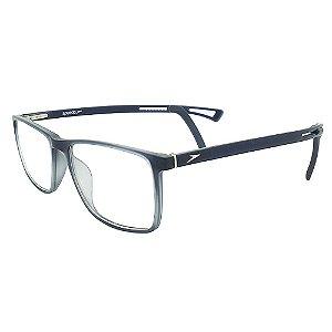 Óculos de Grau Speedo SPK7000 T02 - Grafite