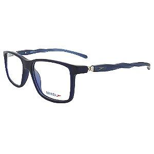 Óculos de Grau Speedo SPK6007I T01 - Azul Fosco
