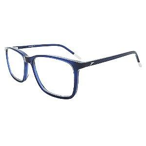 Óculos de Grau Speedo SP7025 D01 - Azul