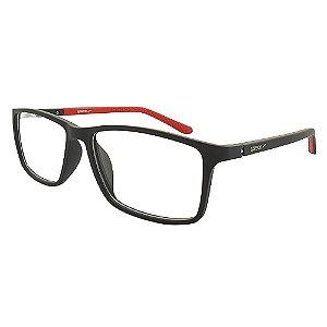 Óculos de Grau Speedo SP7015 G01 - Grafite