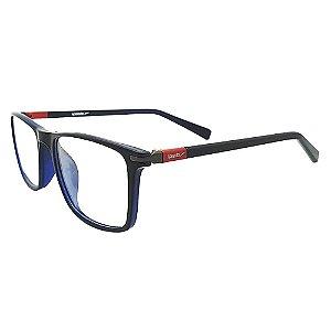 Óculos de Grau Speedo SP7012 A02 - Azul