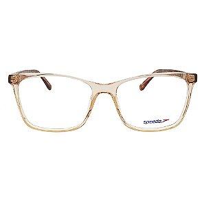 Óculos de Grau Speedo SP6112WI T02 - Rosa