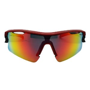 Óculos de Sol Speedo PRO 3 T01 - Vermelho / Preto