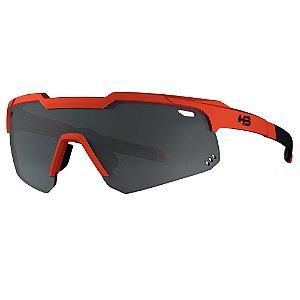 Óculos de Sol HB Shield Evo M - Laranja