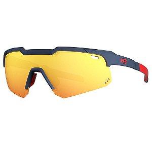 Óculos de Sol HB Shield Evo M - Azul