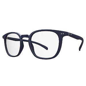 Óculos de Grau HB 93159 - Azul Fosco