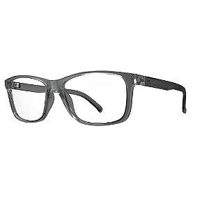 Óculos de Grau HB 93104 - Cinza