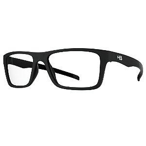Óculos de Grau HB 93119 - Preto