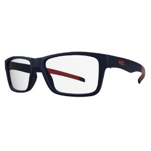 Óculos de Grau HB 93143 Teen - Azul