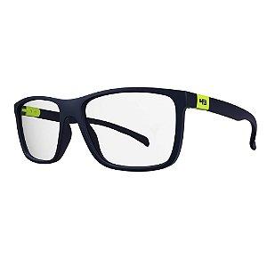 Óculos de Grau HB 93146 Teen - Azul