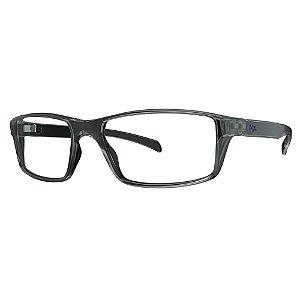 Óculos de Grau HB 93148 - Cinza Fosco