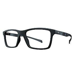 Óculos de Grau HB 93151 - Preto / Camuflado