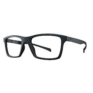 Óculos de Grau HB 93151 - Preto Fosco