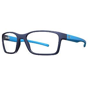 Óculos de Grau HB 93152 - Azul