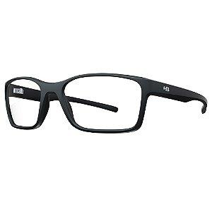 Óculos de Grau HB 93152 - Preto